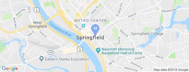 Springfield Thunderbirds Tickets Massmutual Center